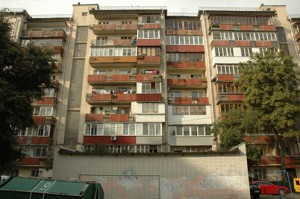 non-residential premises, Ipsilantiivskyi (Aistova), Kyiv, Z-242849 - Photo1