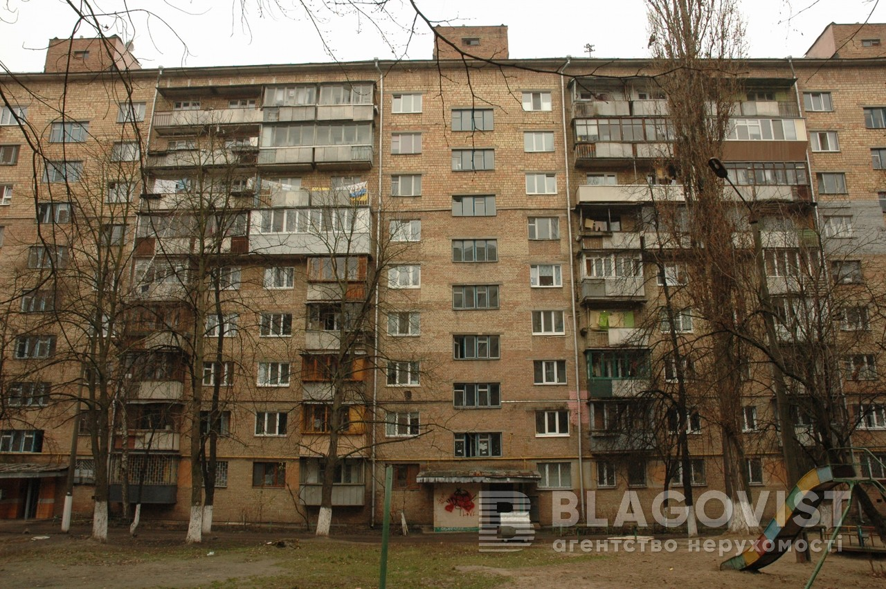 Квартира H-29937, Краснова Николая, 12, Киев - Фото 1