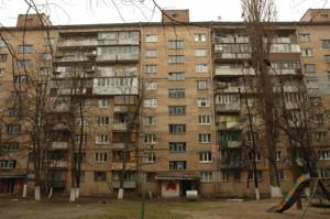 Квартира Краснова М., 12, Київ, H-29937 - Фото1