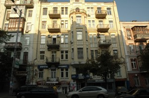 non-residential premises, Shota Rustaveli, Kyiv, A-107094 - Photo
