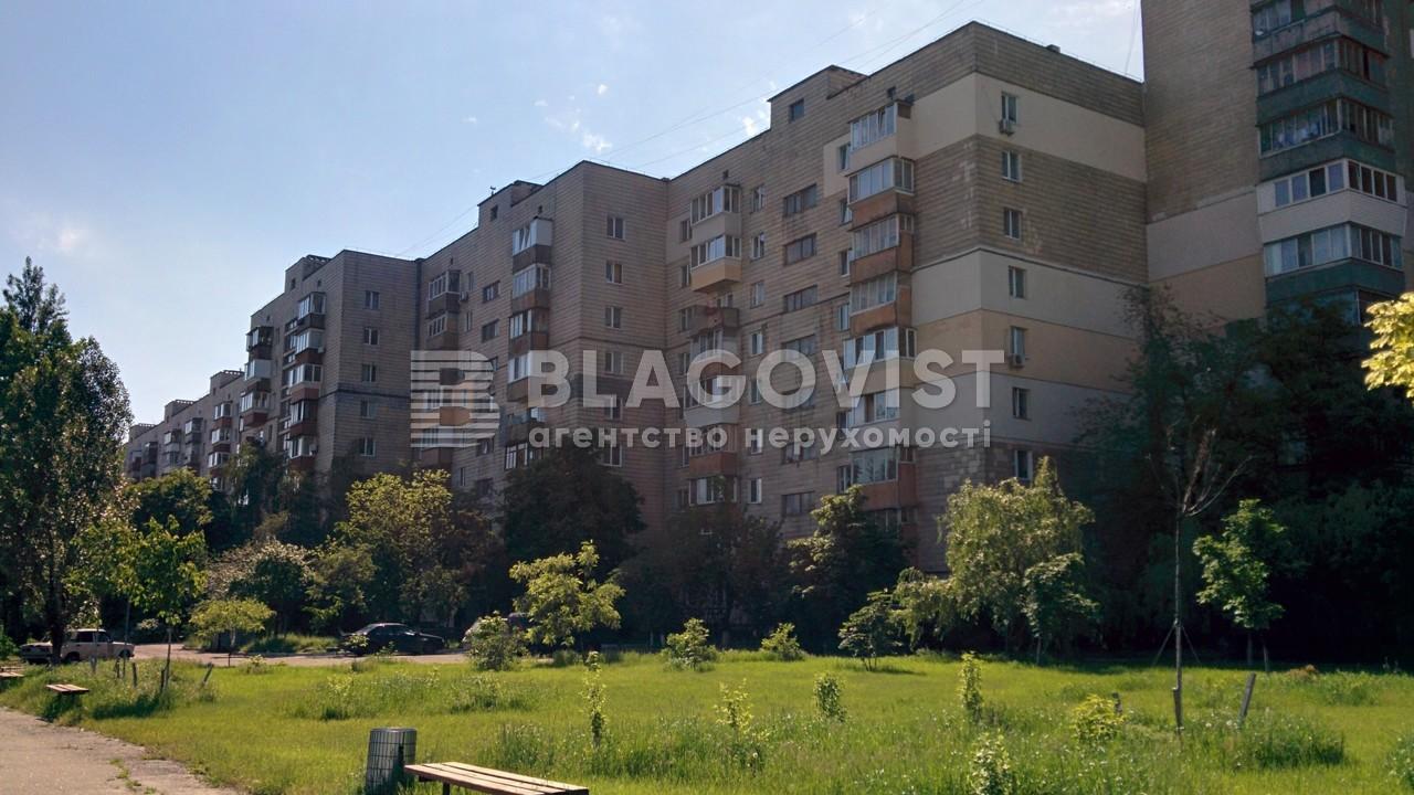 Квартира C-102711, Шухевича Романа просп. (Ватутина Генерала просп.), 22, Киев - Фото 2