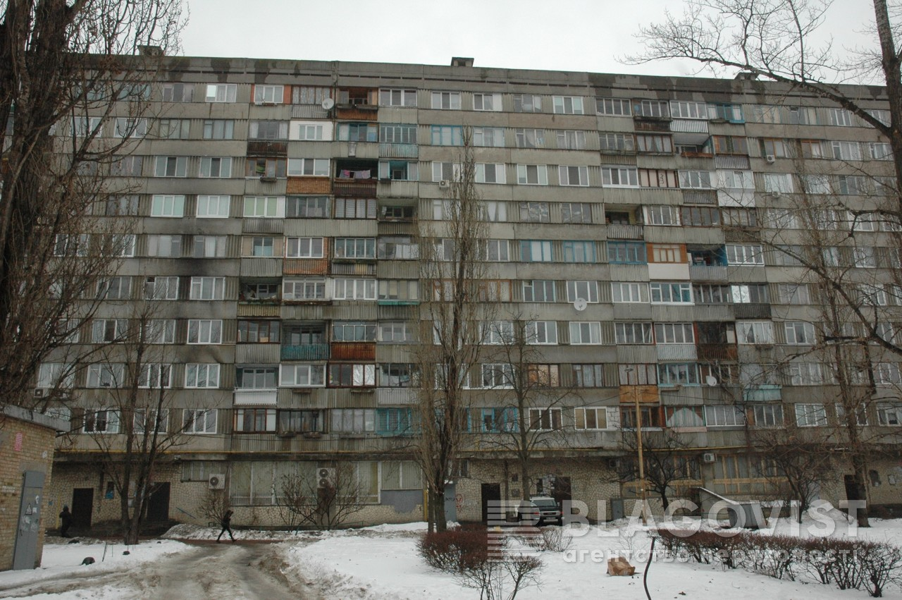 Квартира G-32359, Харьковское шоссе, 2, Киев - Фото 2