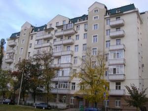 Квартира Гашека Ярослава бульв., 18, Киев, Z-958275 - Фото