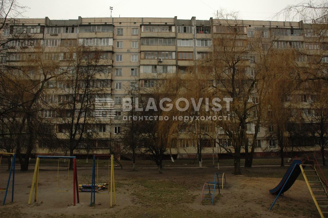 Квартира Z-802160, Академика Палладина просп., 24, Киев - Фото 1
