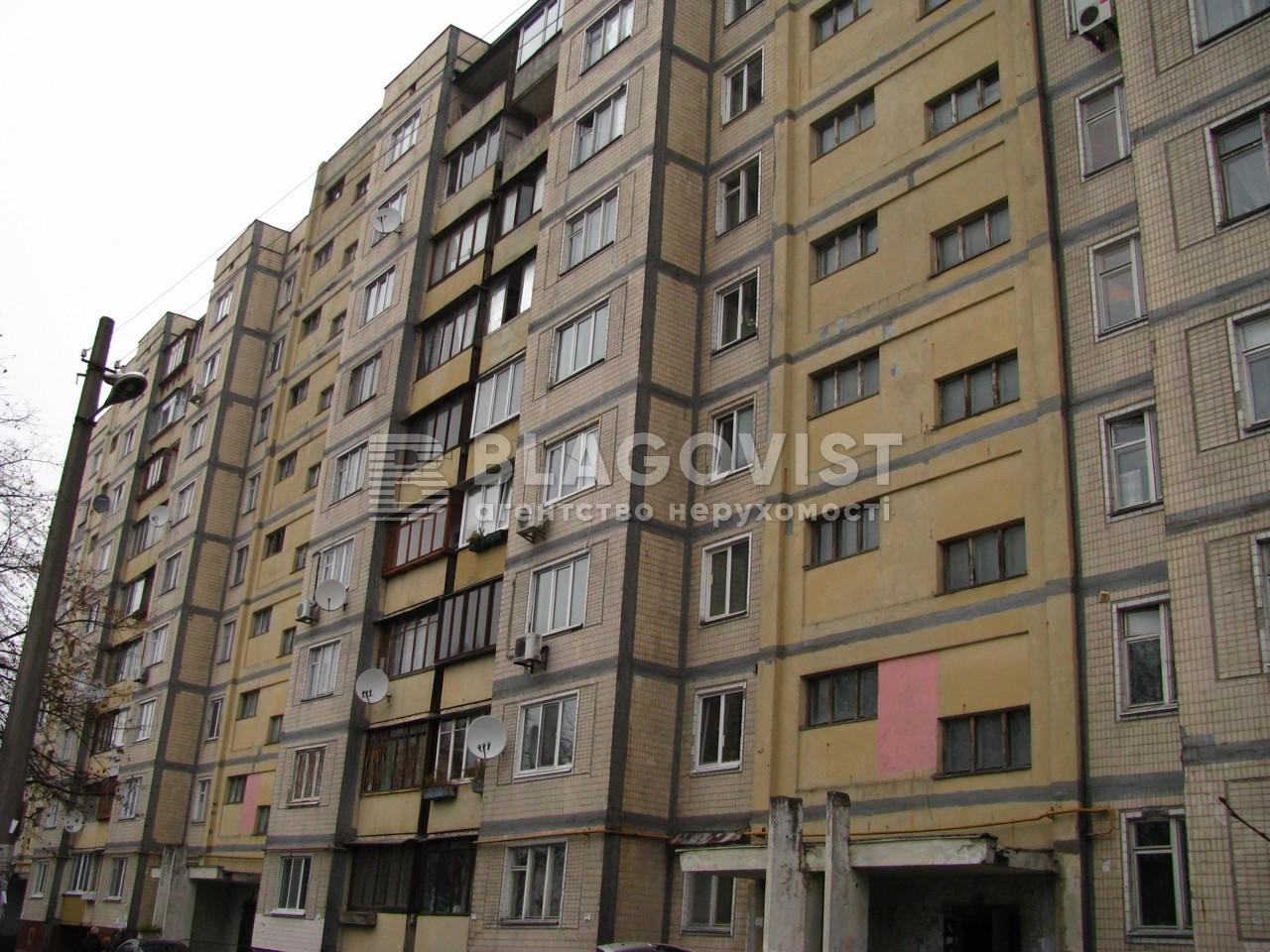 Квартира Z-802160, Академика Палладина просп., 24, Киев - Фото 2