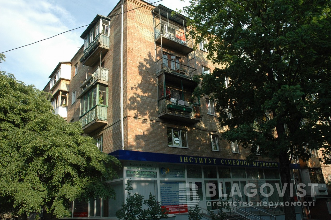 Квартира D-32112, Неманская, 6, Киев - Фото 3