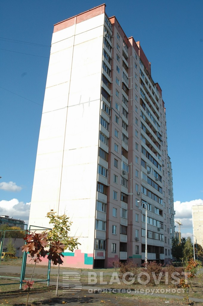Квартира F-39937, Автозаводская, 61, Киев - Фото 2