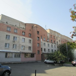 Apartment Kyrylivska (Frunze), 30/5, Kyiv, H-11501 - Photo