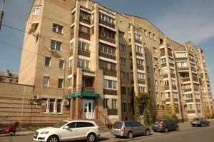 Квартира Оболонська, 47, Київ, Z-114755 - Фото