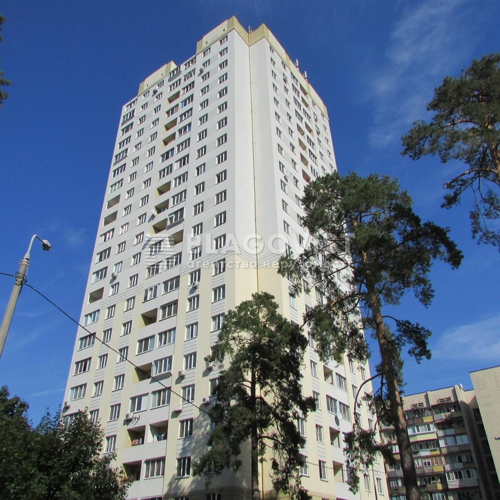 Нежитлове приміщення, A-112054, Поліська, Київ - Фото 1