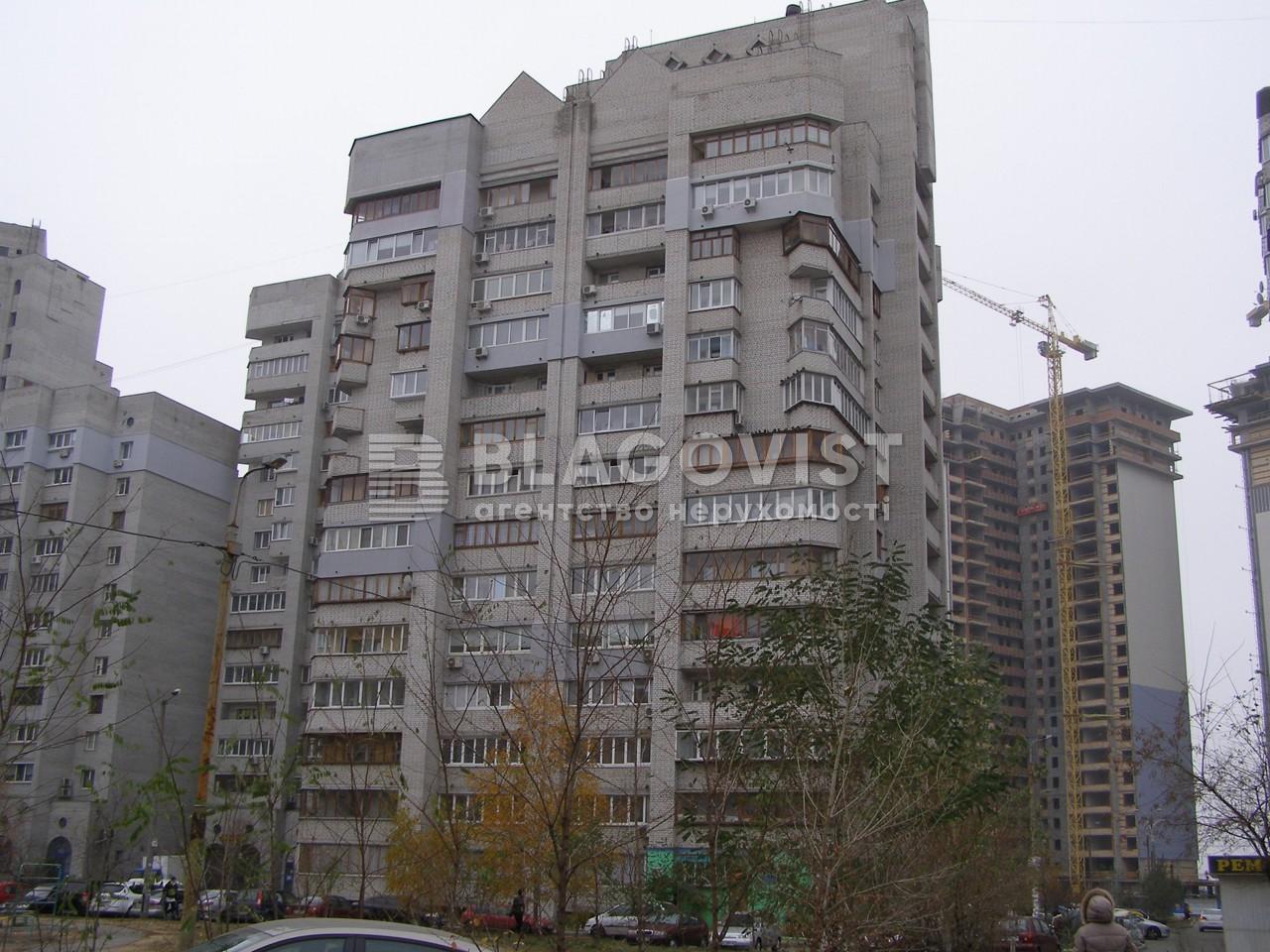 Квартира Z-618650, Княжий Затон, 14г, Киев - Фото 1