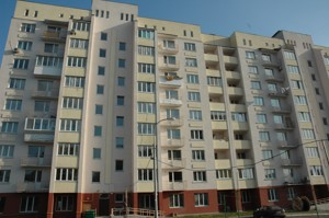 Квартира Бестужева Александра, 34, Киев, Z-633186 - Фото2