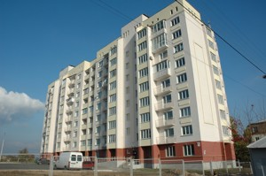 Квартира Бестужева Александра, 34, Киев, Z-633186 - Фото1