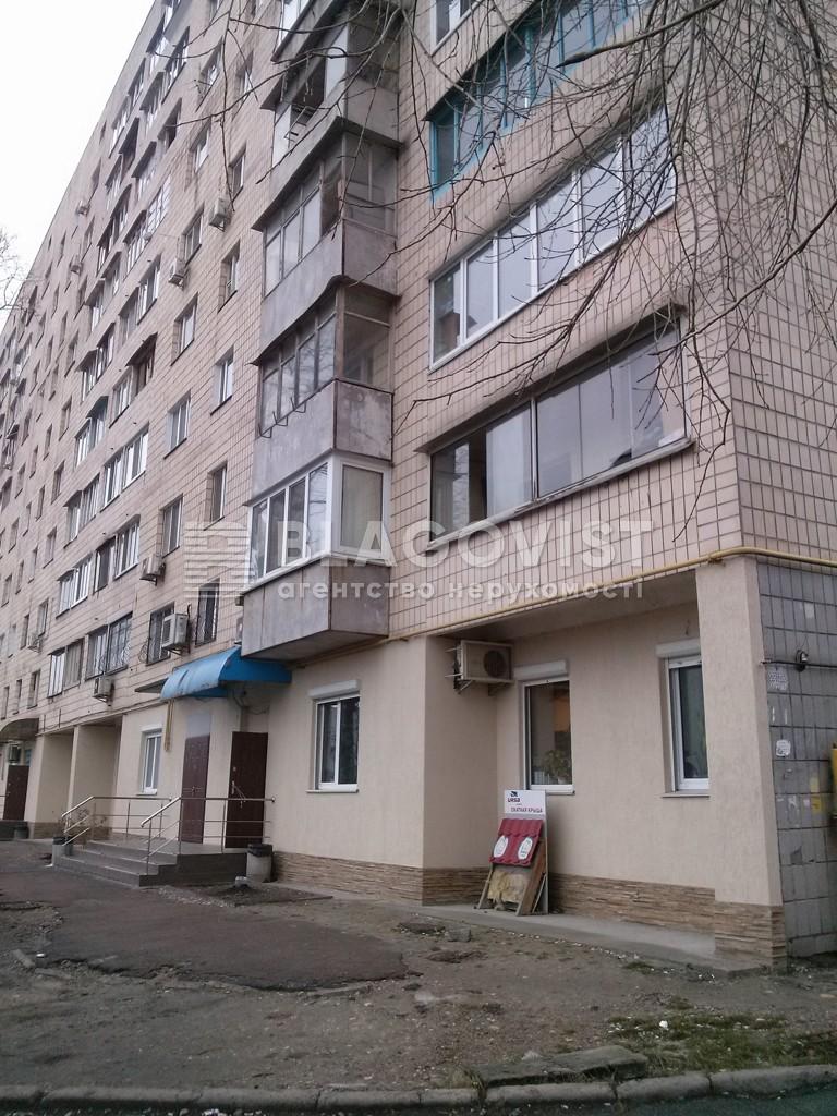 Квартира F-34331, Нововокзальная, 21, Киев - Фото 3