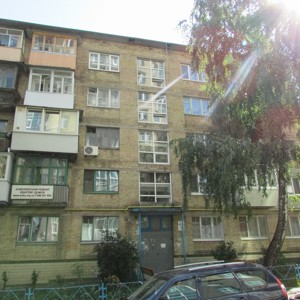 Квартира Правобережна, 3, Київ, Z-914153 - Фото 4