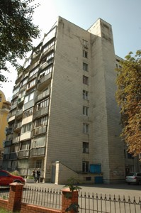 Квартира Рыбальская, 3, Киев, F-33189 - Фото1