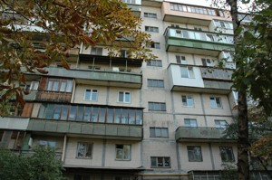 Apartment Borshchahivska, 10а, Kyiv, Z-692329 - Photo