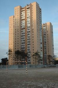 Квартира Дарницкий бульв., 10, Киев, R-25262 - Фото 1