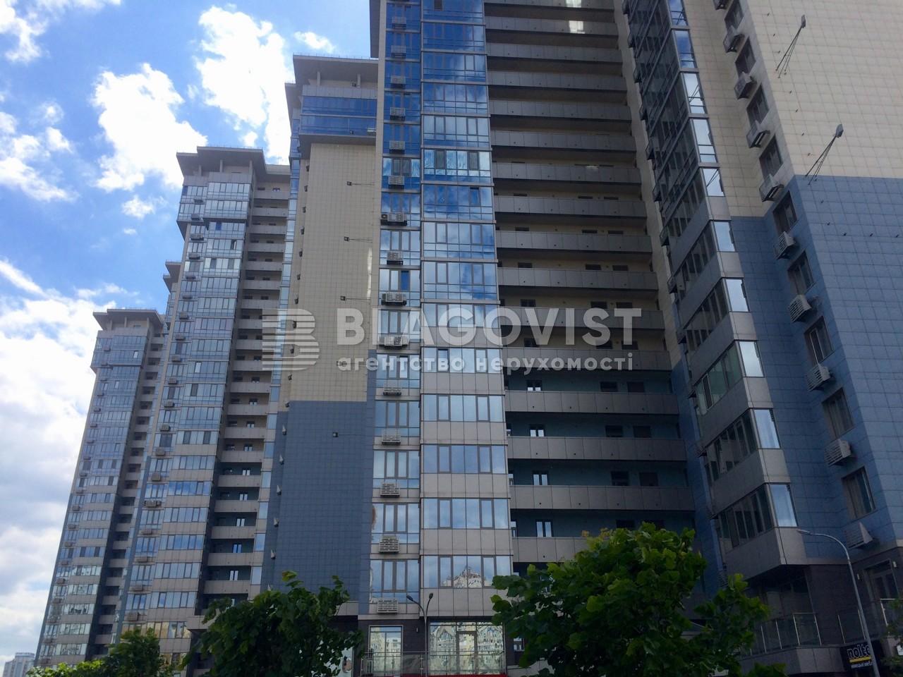 Квартира A-106589, Трускавецкая, 6в, Киев - Фото 4