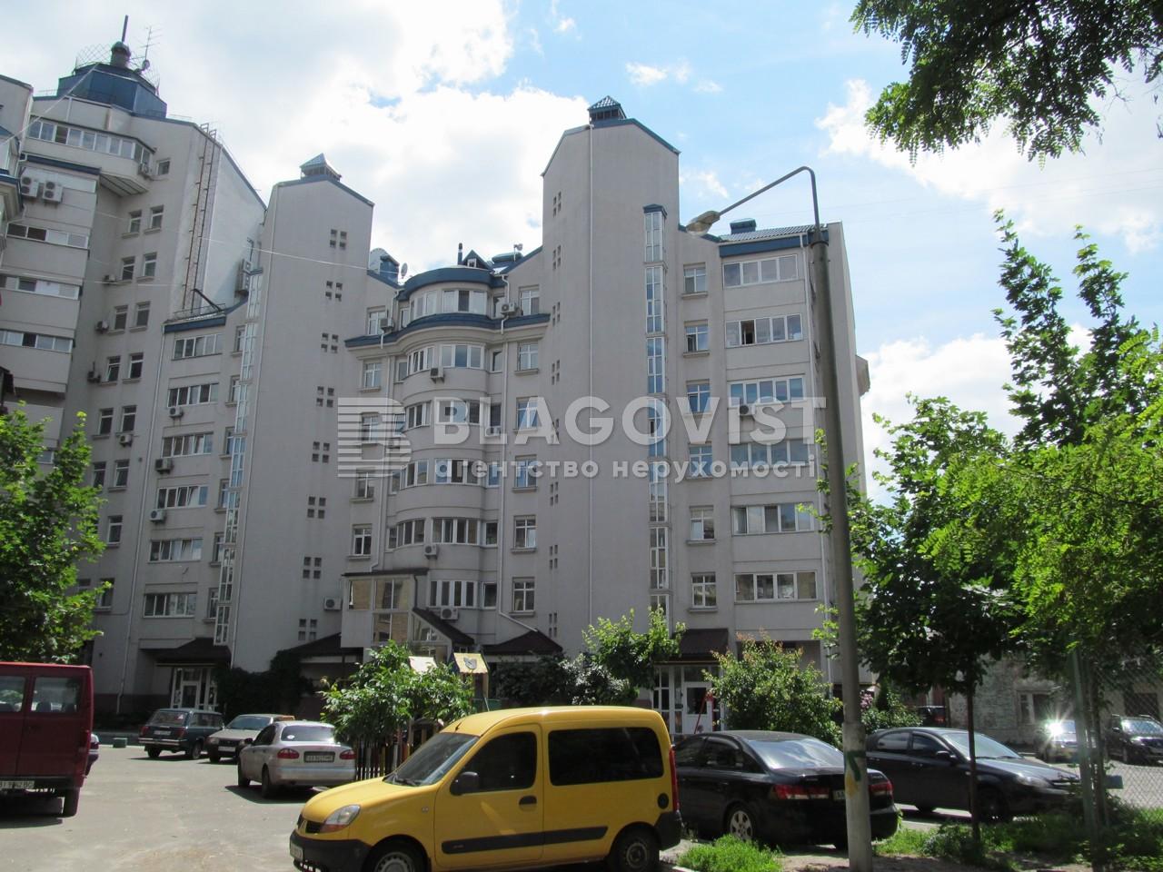Нежитлове приміщення, R-15140, Турівська, Київ - Фото 2