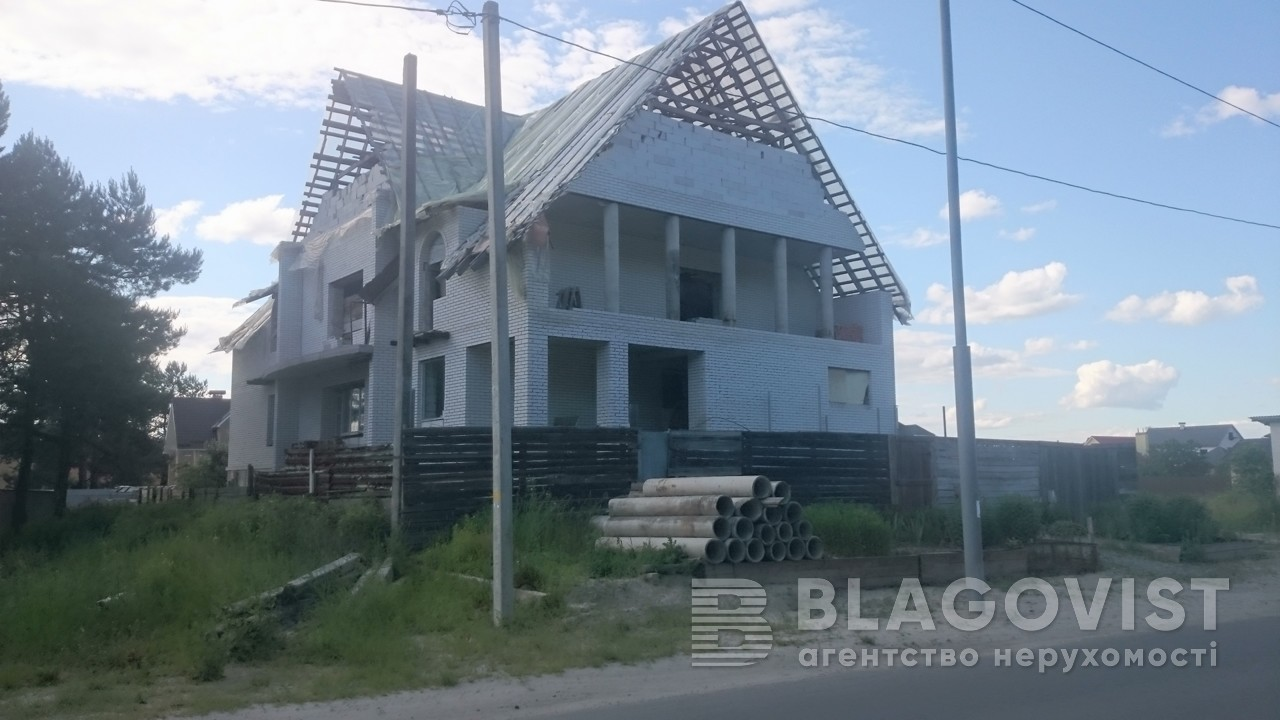Дом P-18663, Симоненко Василия, Бровары - Фото 1
