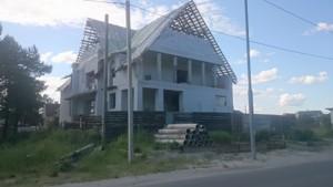 Дом Симоненко Василия, Бровары, P-18663 - Фото