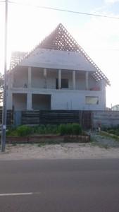 Будинок Симоненка В., Бровари, P-18663 - Фото 18