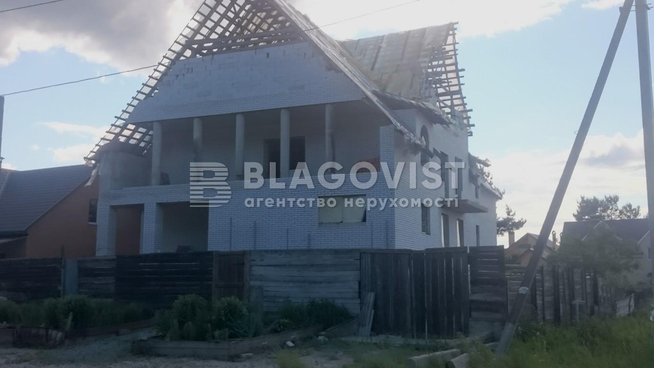 Дом P-18663, Симоненко Василия, Бровары - Фото 3