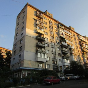 Квартира Курская, 13, Киев, Z-1521392 - Фото