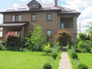 Дом Трояндовая, Гатное, Z-1802277 - Фото