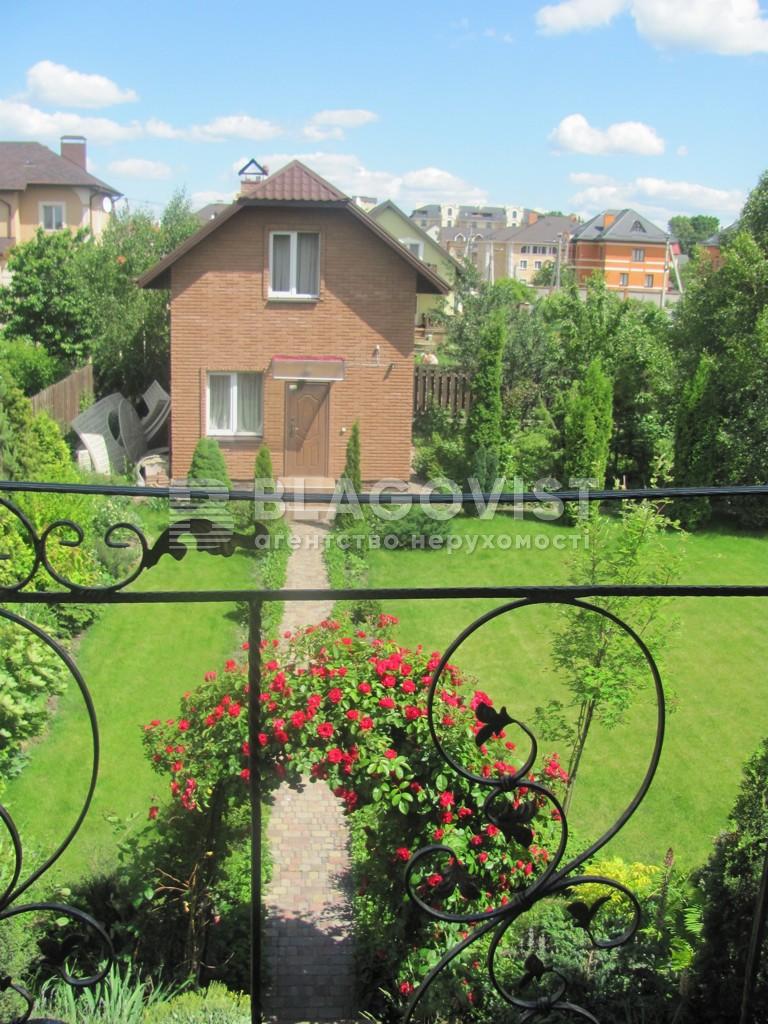 Дом Z-1802277, Трояндовая, Гатное - Фото 18