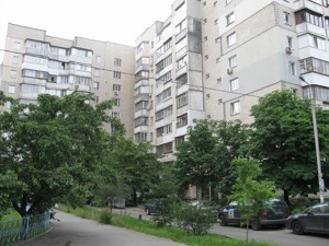 Квартира Драгоманова, 5, Киев, Z-159262 - Фото1