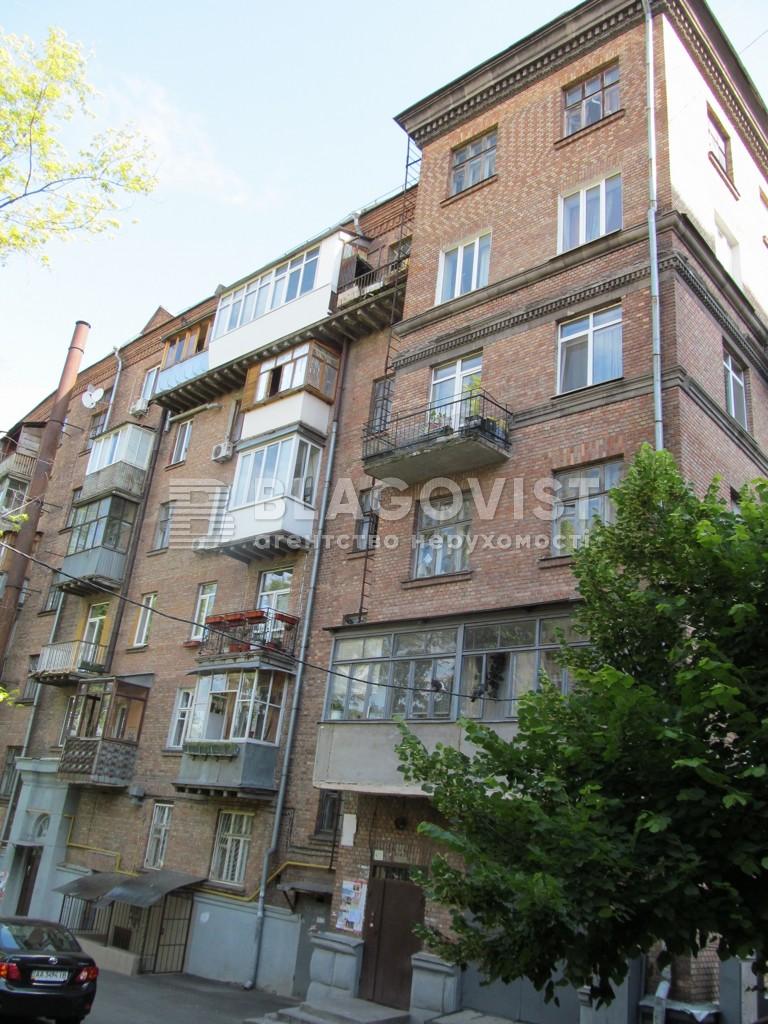 Нежитлове приміщення, M-37743, Січових Стрільців (Артема), Київ - Фото 3