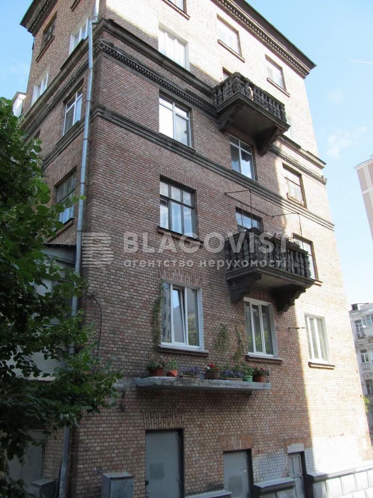 Нежитлове приміщення, M-37743, Січових Стрільців (Артема), Київ - Фото 4