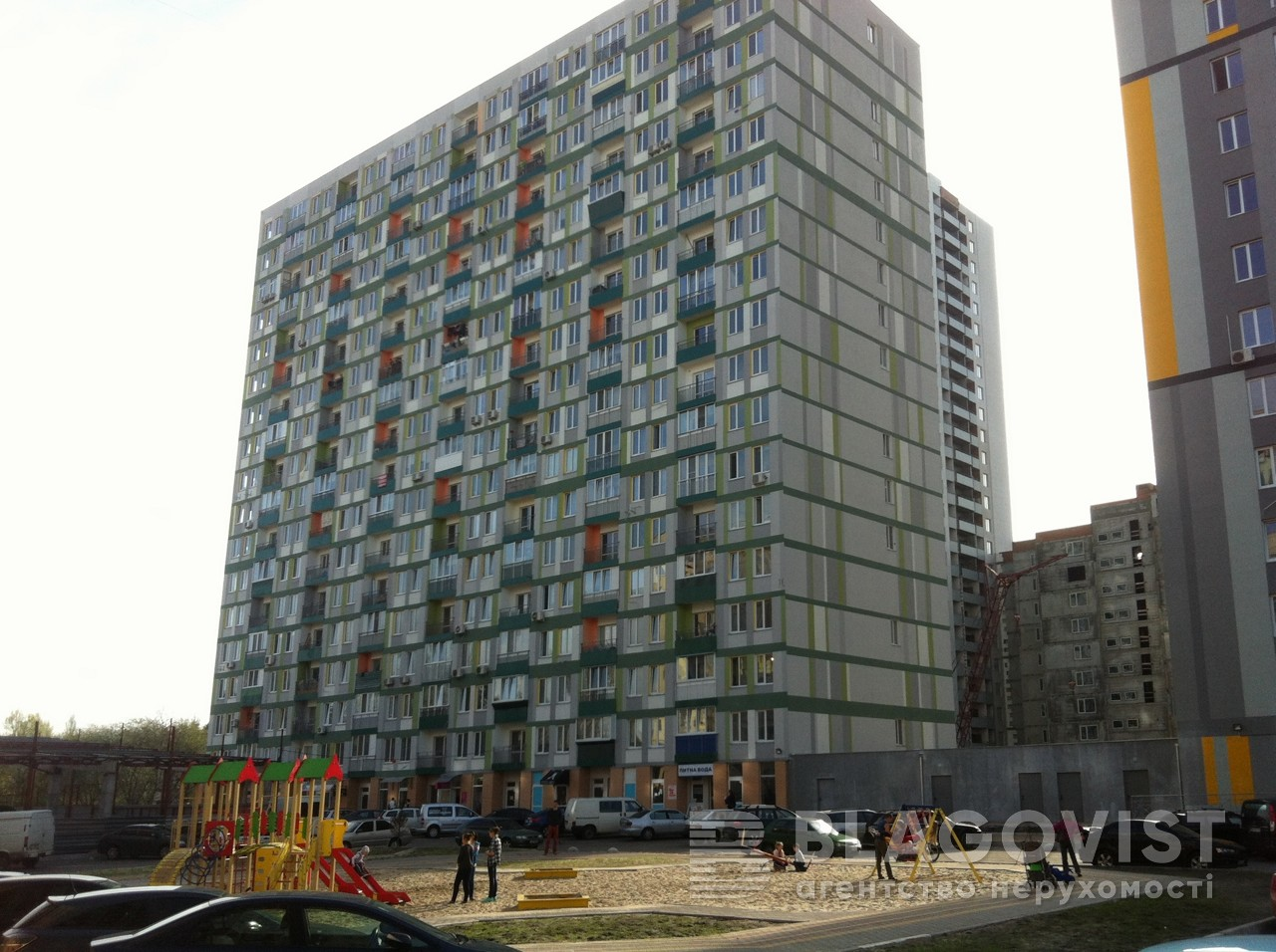 Квартира H-46500, Клавдіївська, 40г, Київ - Фото 1