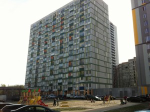 non-residential premises, Klavdiivska, Kyiv, Q-3176 - Photo
