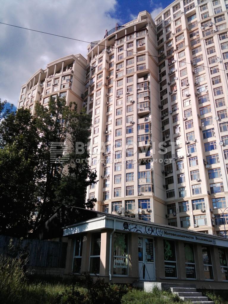Квартира F-34145, Парково-Сырецкая (Шамрыло Тимофея), 4в, Киев - Фото 5