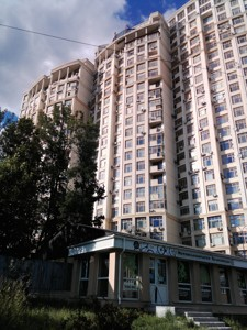 Apartment Parkovo-Syretsʹka (Shamryla Tymofiia), 4в, Kyiv, Z-552277 - Photo2