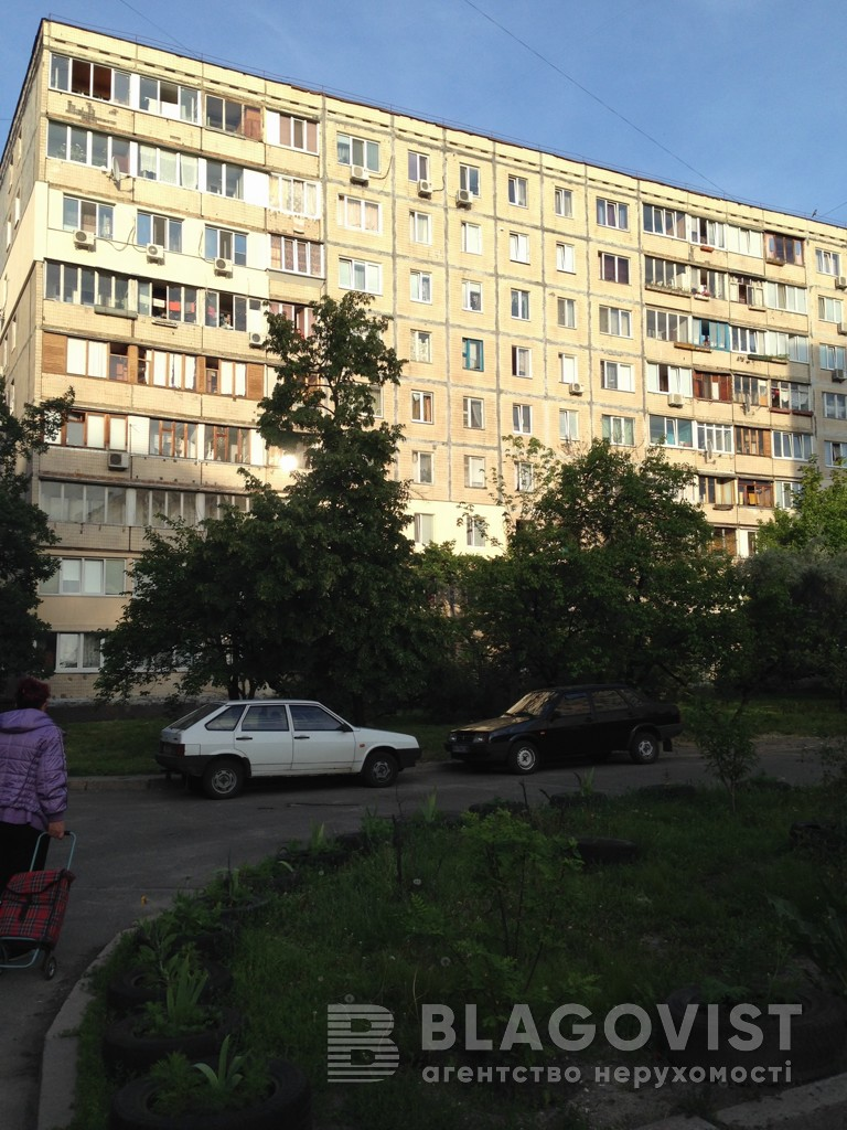 Квартира Z-741834, Архипенка Олександра (Мате Залки), 10а, Київ - Фото 1