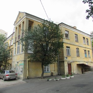 Квартира Бастионный пер., 3, Киев, Z-1294614 - Фото
