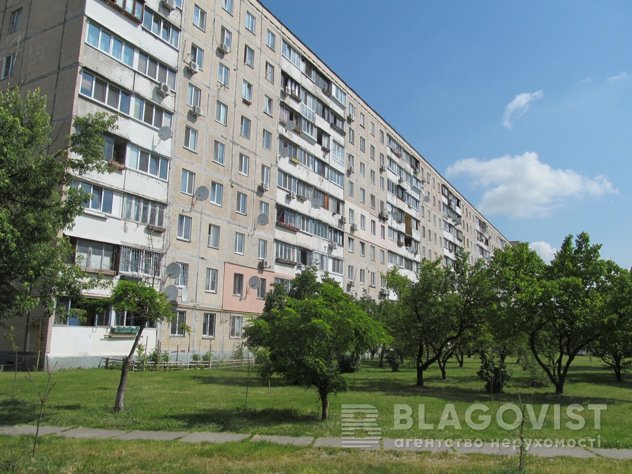 Квартира Z-800815, Приречная, 17, Киев - Фото 2