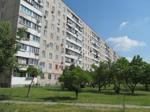 Квартира Прирічна, 17, Київ, Z-614393 - Фото 2