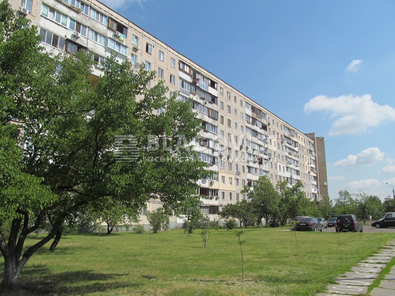 Квартира Z-800815, Приречная, 17, Киев - Фото 3