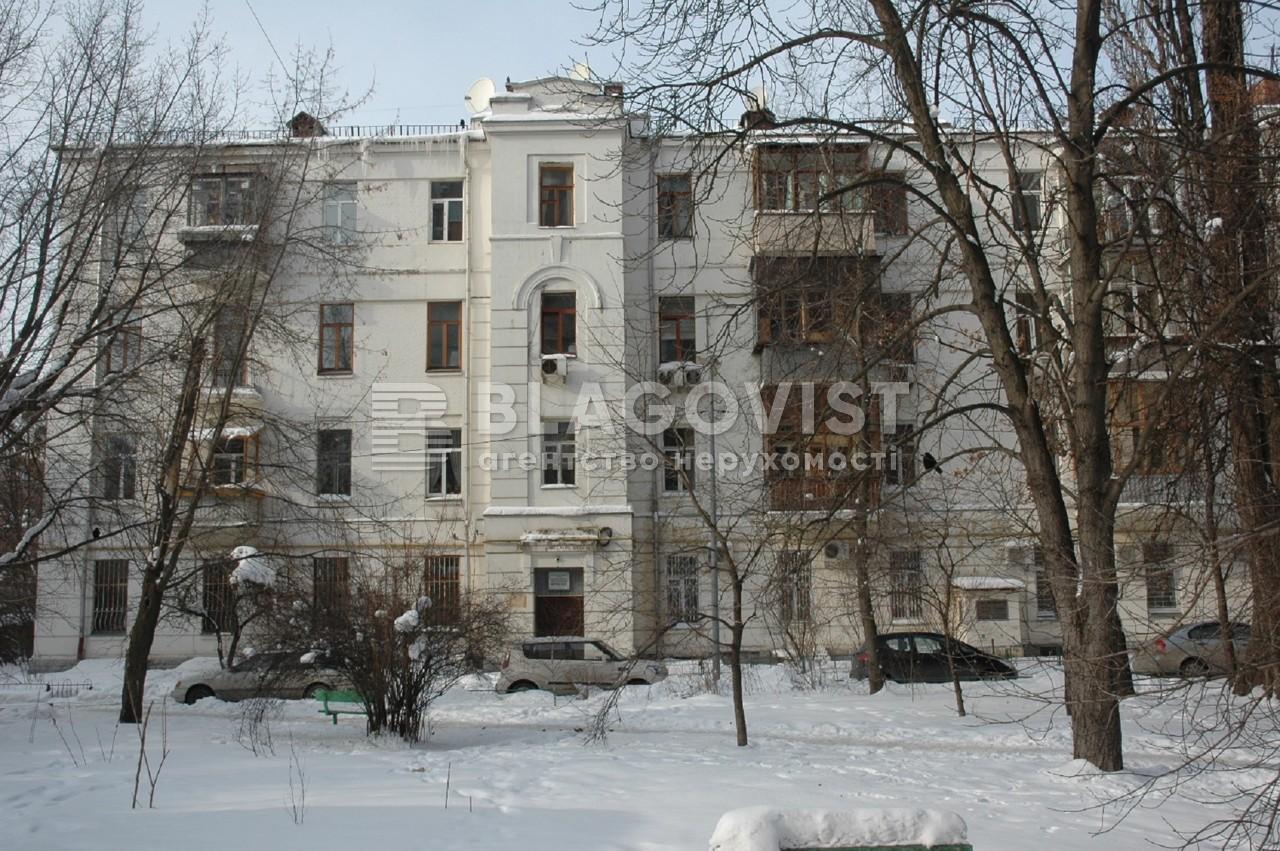 Нежитлове приміщення, M-39360, Болбочана Петра (Каменєва Командарма), Київ - Фото 4