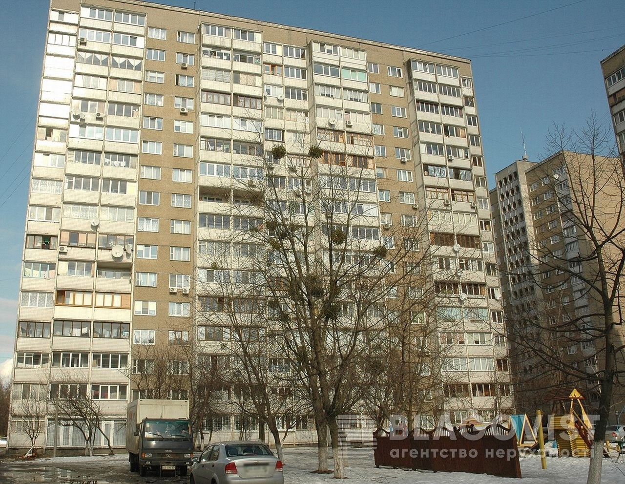 Квартира Z-400327, Симиренко, 19, Киев - Фото 3