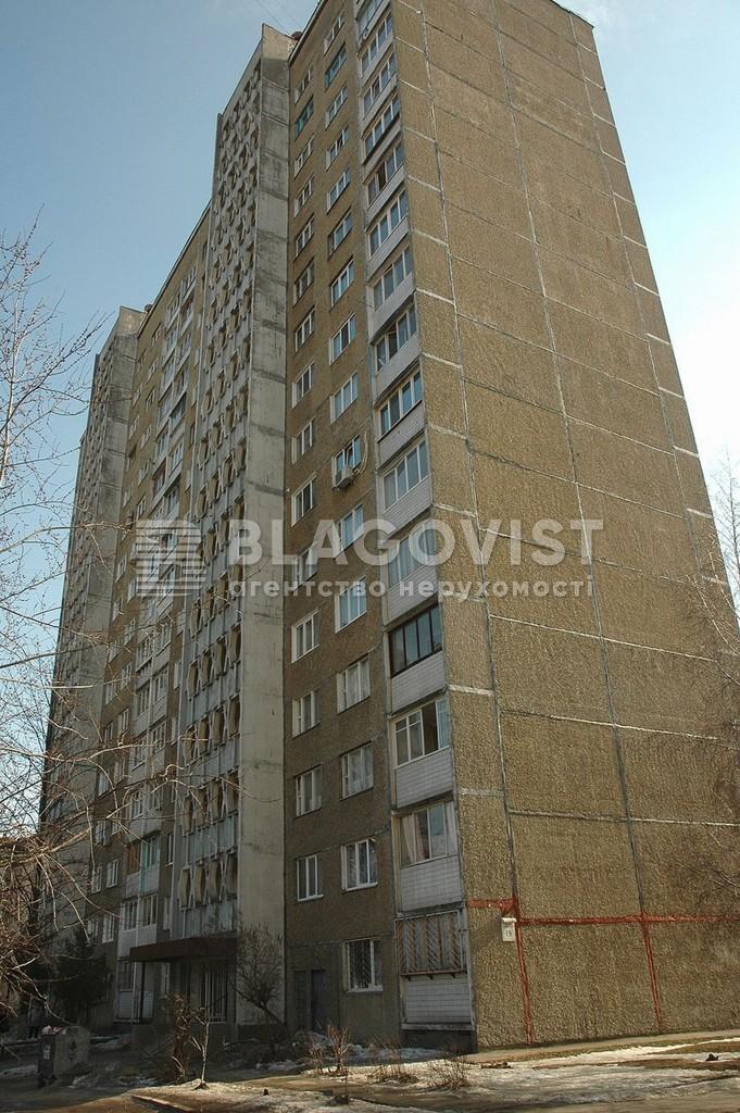 Квартира Z-400327, Симиренко, 19, Киев - Фото 2