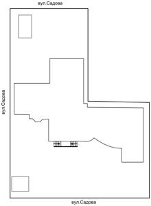 Коммерческая недвижимость, H-37155, Садовая (Осокорки), Дарницкий район