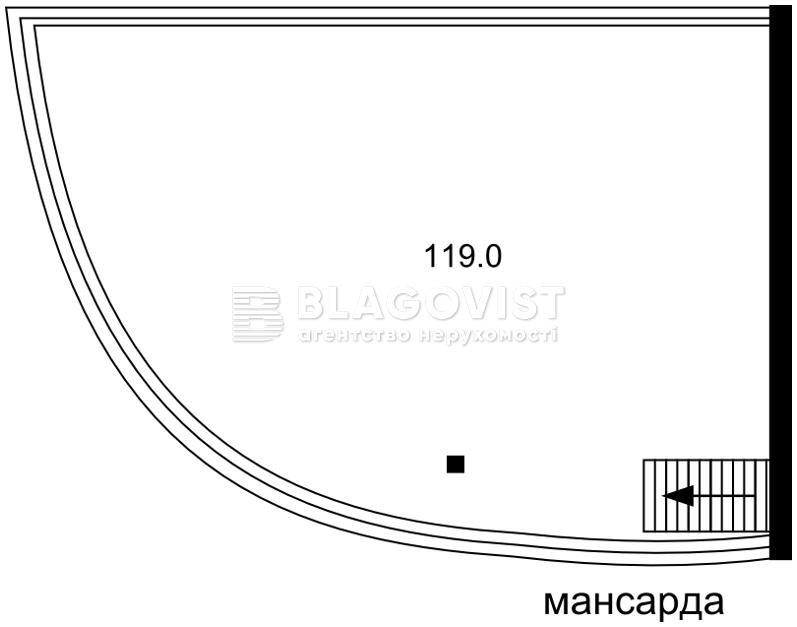 Нежитлове приміщення, H-37155, Садова (Осокорки), Київ - Фото 5