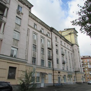 Офис, Нагорная, Киев, F-16185 - Фото 12