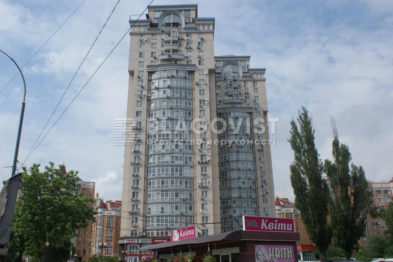 Квартира E-20384, Героев Сталинграда просп., 2г корпус 2, Киев - Фото 5